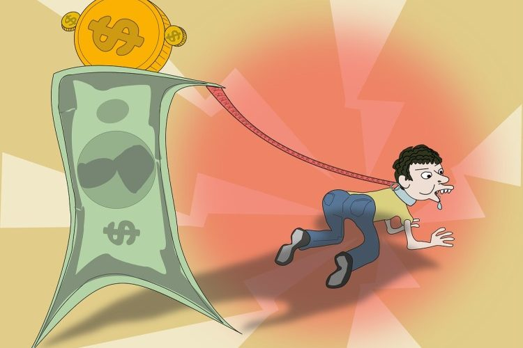Последствия невыплаченных кредитов