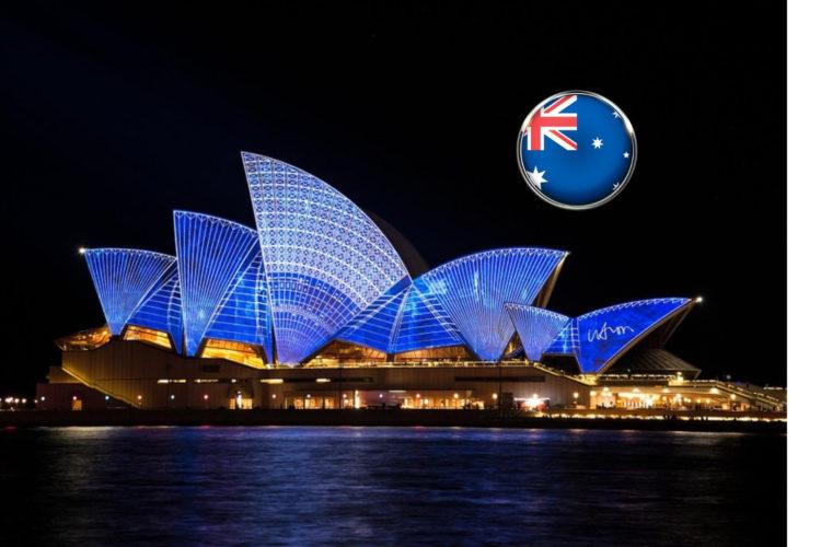 Сколько зарабатывают в Австралии?