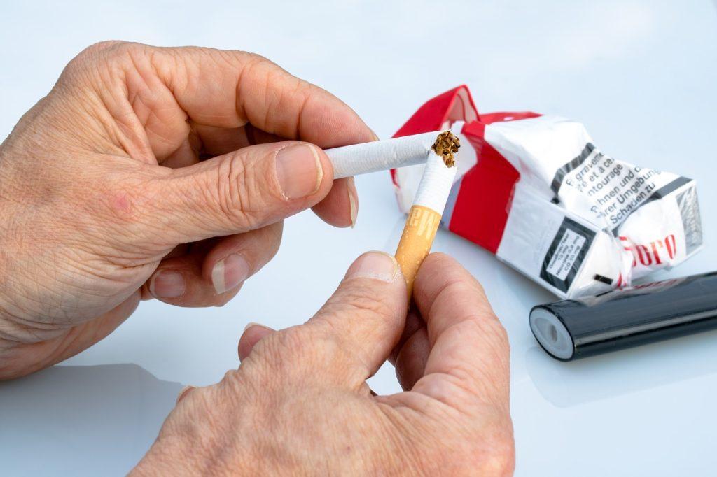 Цены на пачку сигарет в странах бывшего СССР