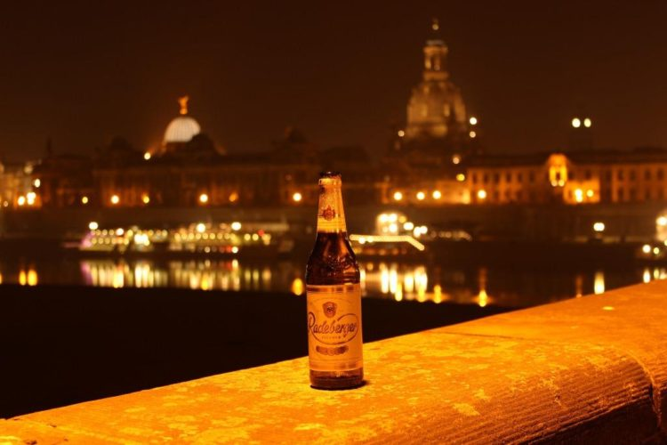 Цены на алкоголь в Германии