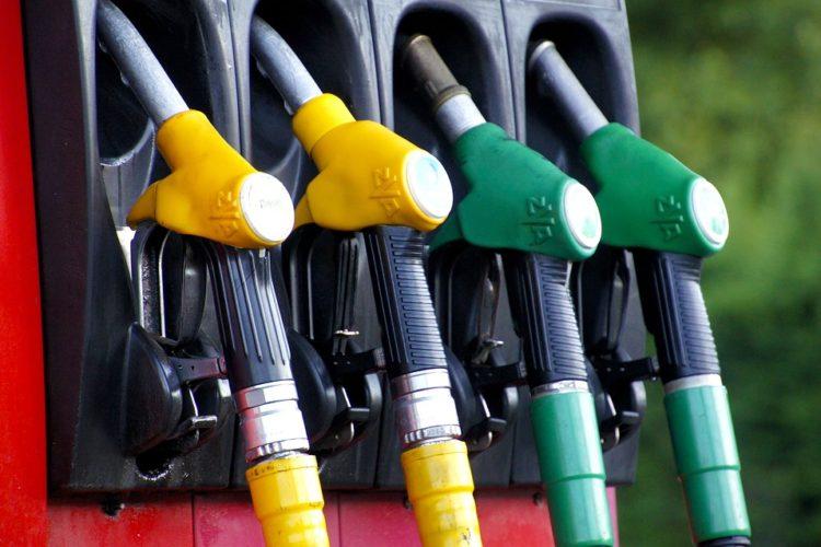 Цены на бензин в других странах