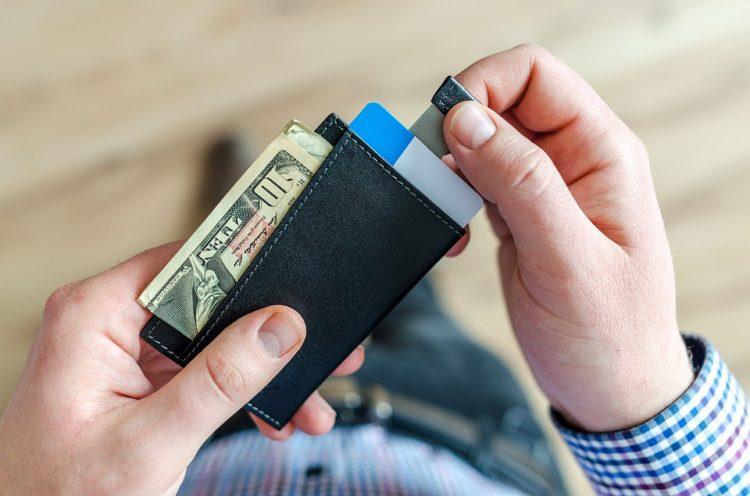 Сбережения в США