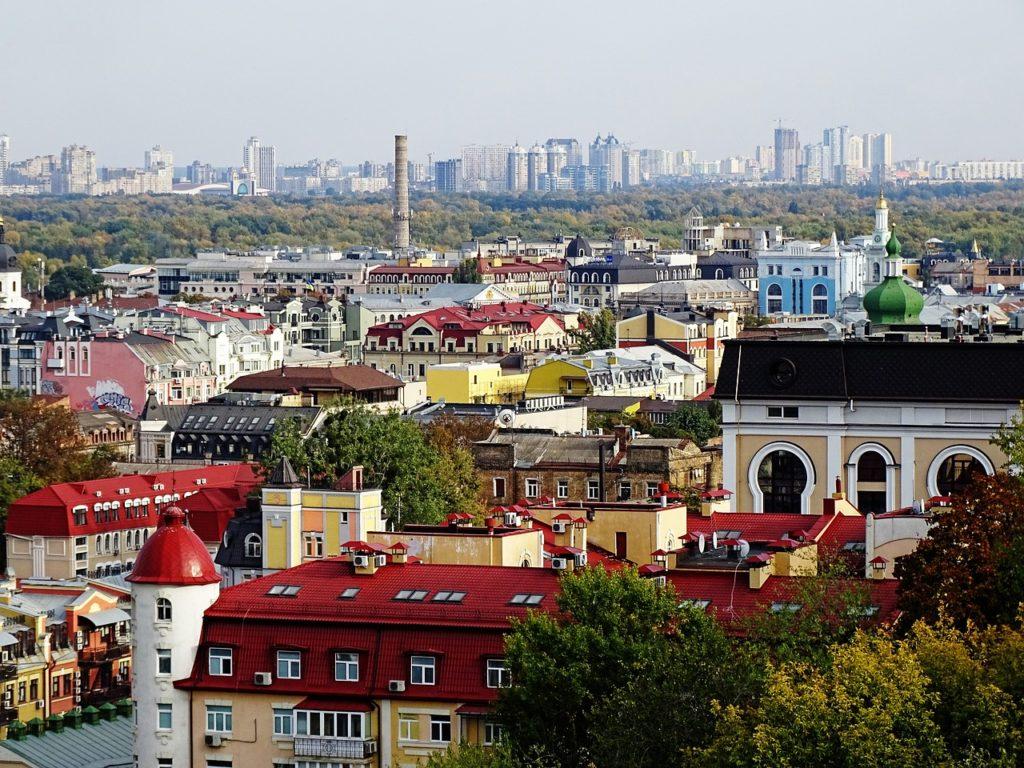 Сколько на Украине платят за ЖКХ