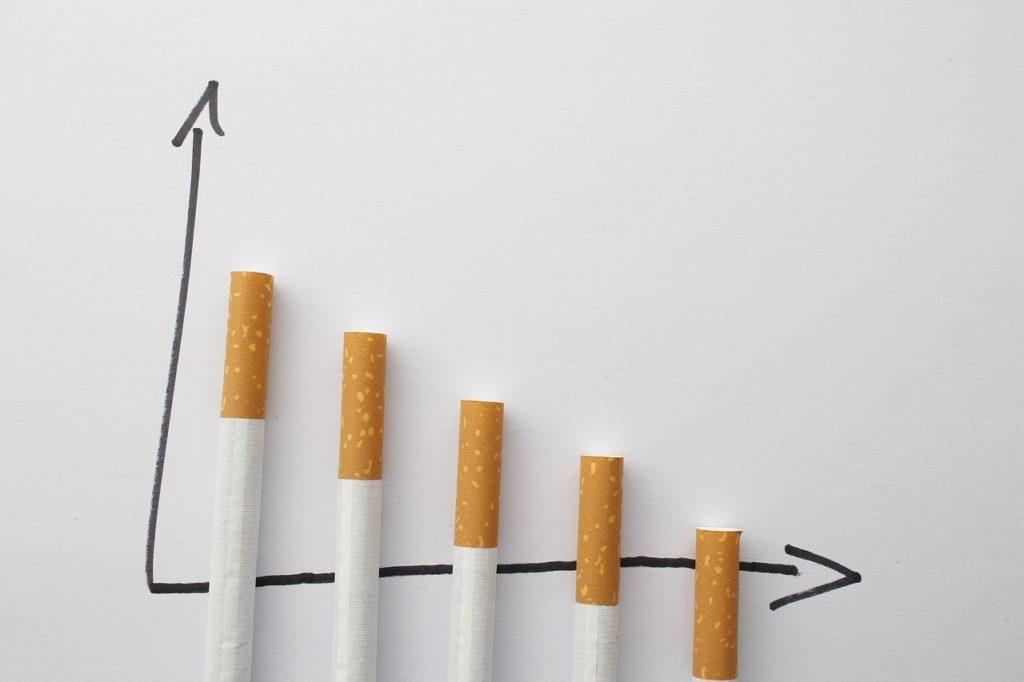 Сколько стоят сигареты в других странах