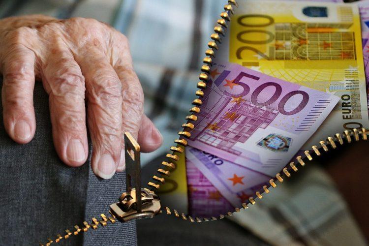 Сколько получают пенсионеры в Германии