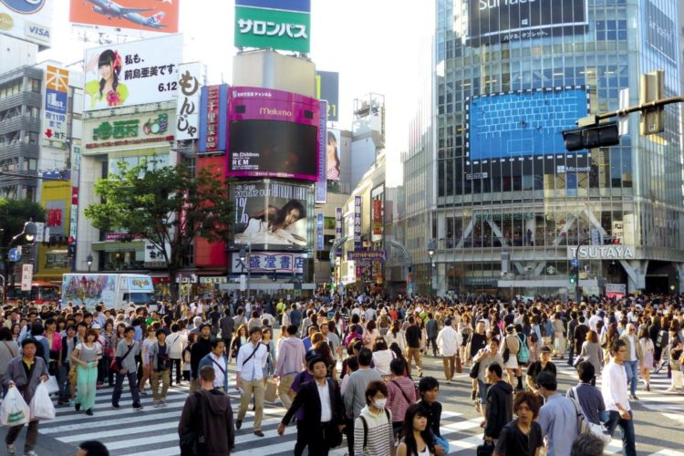 Страховые взносы в Японии