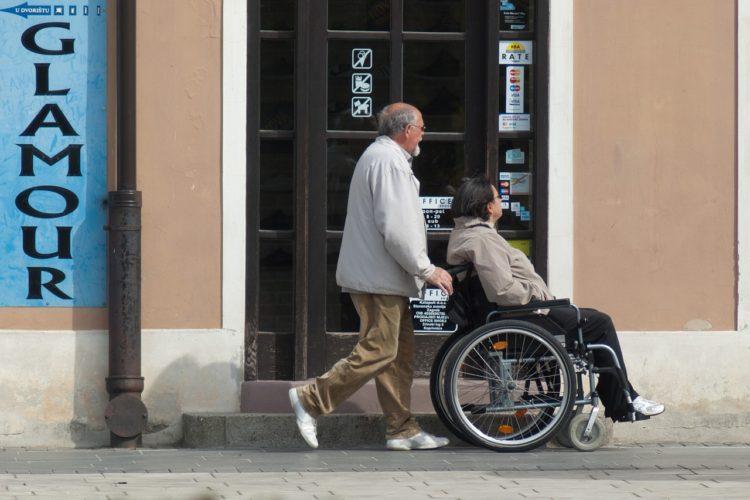 Пенсия по нетрудоспособности в Германии