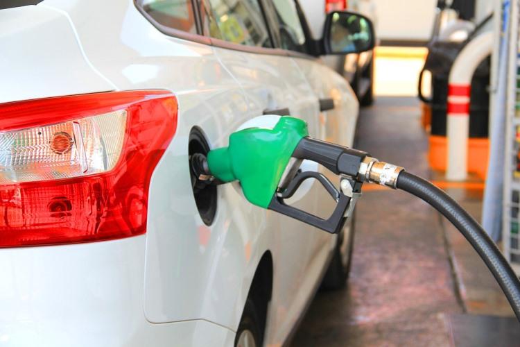 Сколько стоит бензин в США