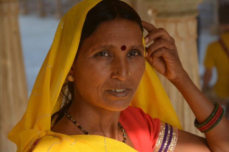 В Индии сложно быть женщино