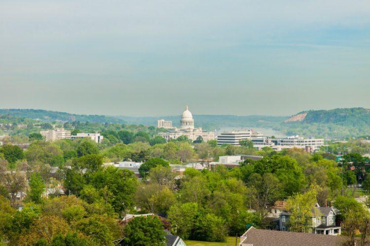 Литл-Рок, штат Арканзас