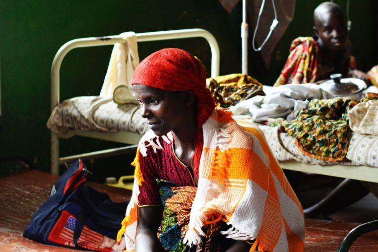 Бурунди - самая несчастная страна мира в 2018 году