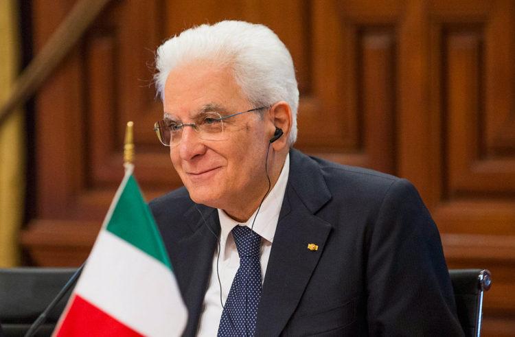 Серджо Маттарелла - президент, которому миллионы итальянцев благодарны за пенсионную реформу