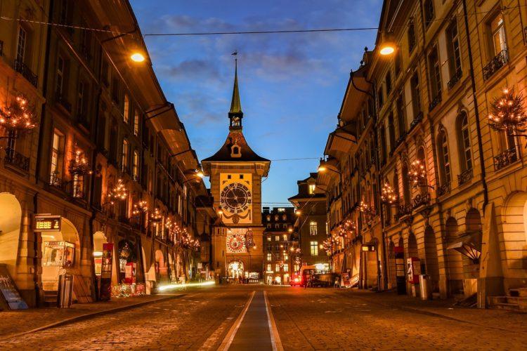 Почему в Швейцарии нет МРОТ