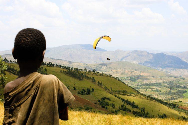 Пенсии в Бурунди