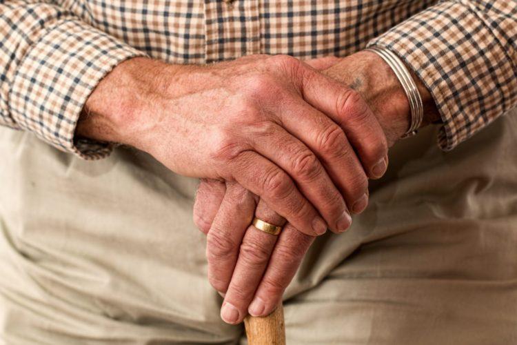 Сколько людей доживает до пенсии в разных странах мира