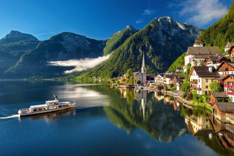 Пенсии в Австрии
