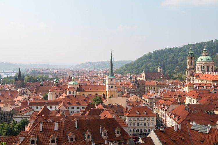 Экономические успехи Чехии