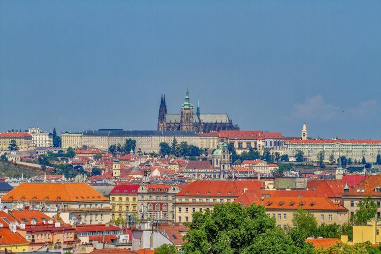 Налоги и сборы в Чехии