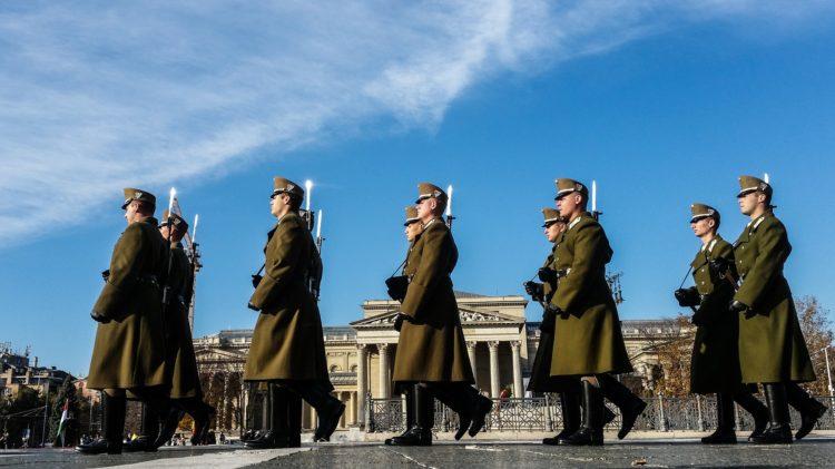 Безопасность в Венгрии