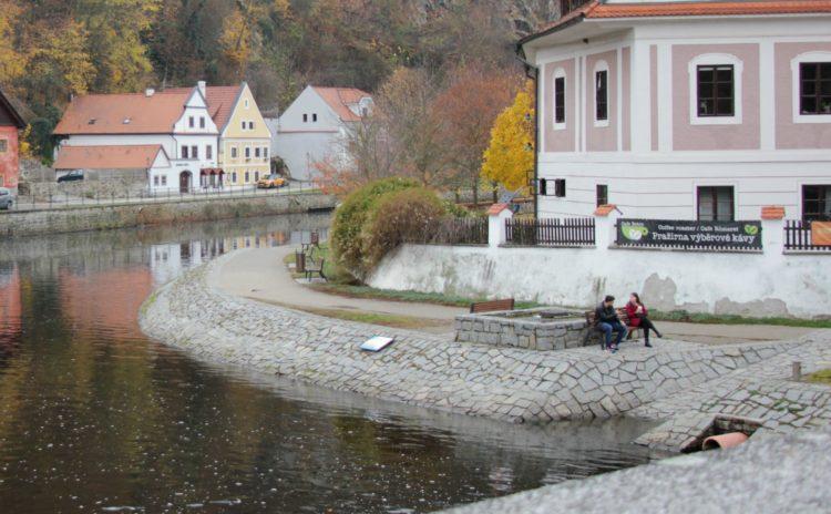 МРОТ в Чехии