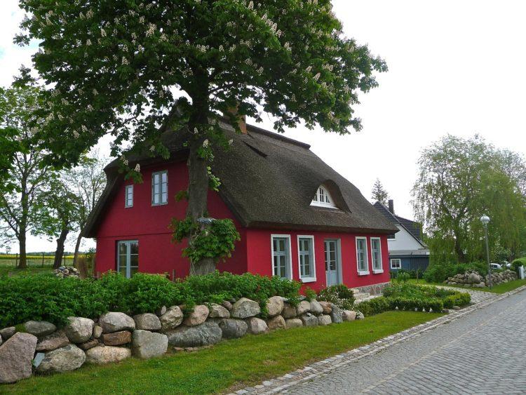 Рейтинг доступности жилья