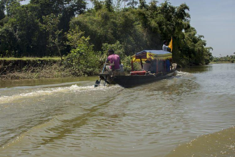 Пенсионный возраст в Бангладеш