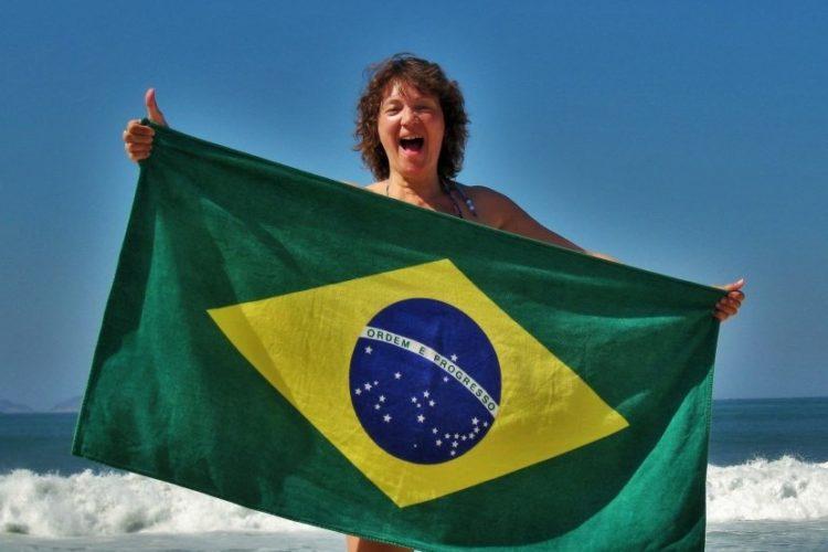 Средняя зарплата в Бразилии