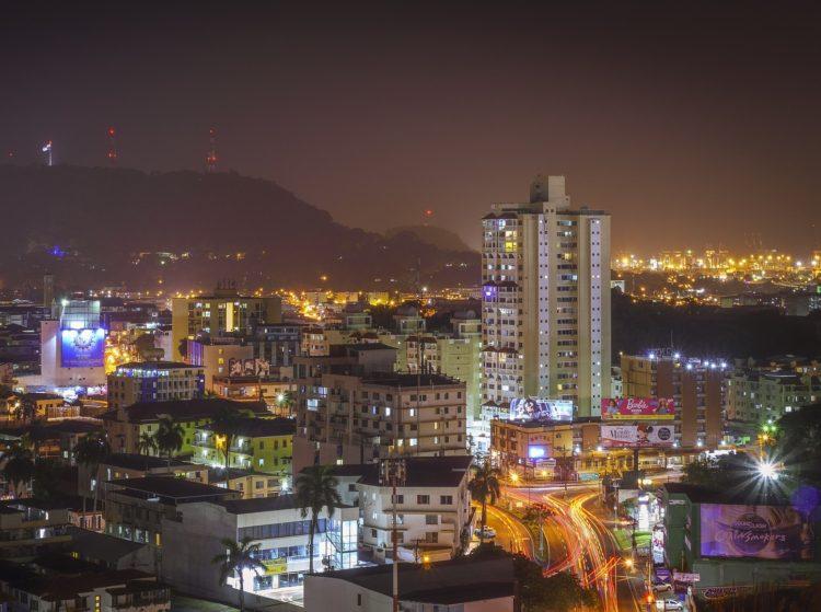 Зарплаты в Панаме
