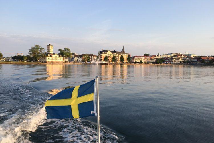Возраст выхода на пенсию в Швеции