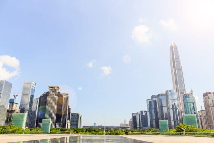 Минимальная зарплата в Китае