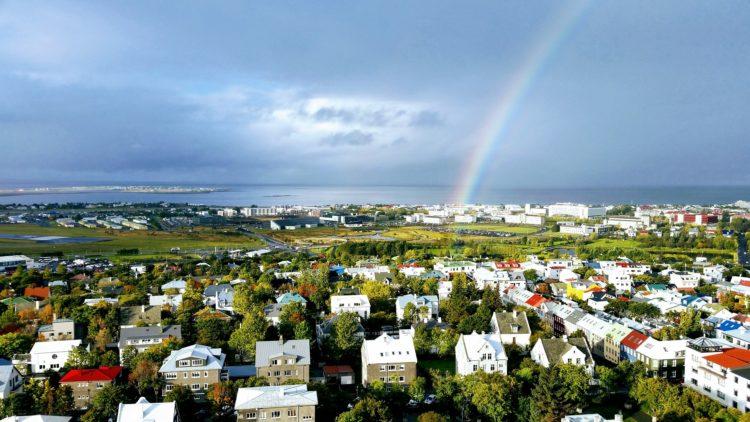 Экономика Исландии