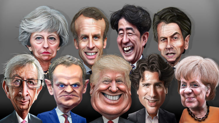 G7 - Большая Семерка