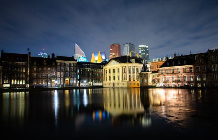 Зарплата в Голландии