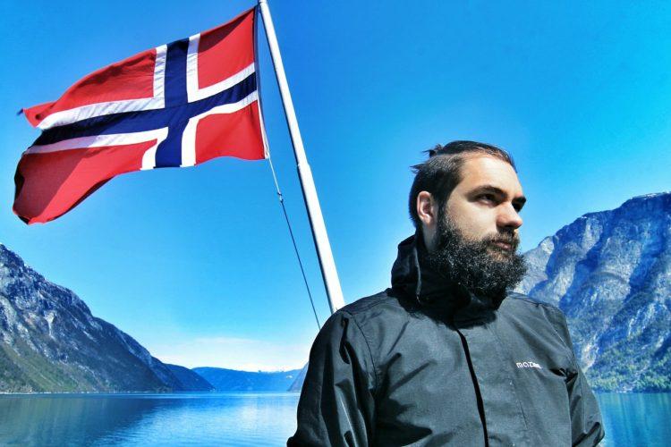 Размер пенсии в Норвегии
