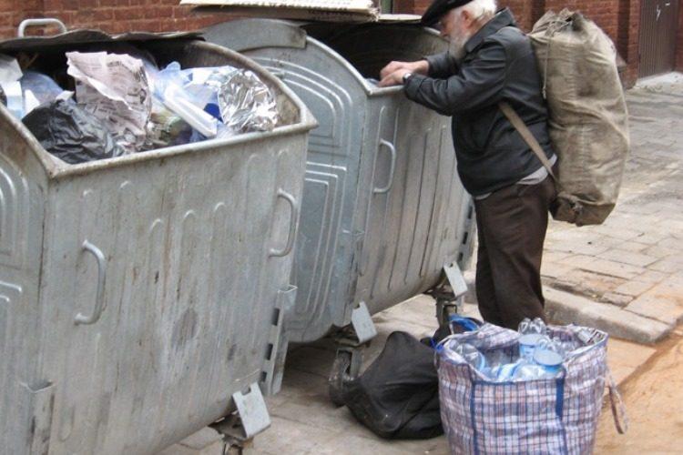Бедность и нищета в России