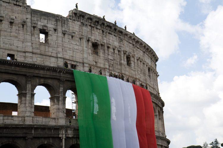 Пенсионный возраст в Италии