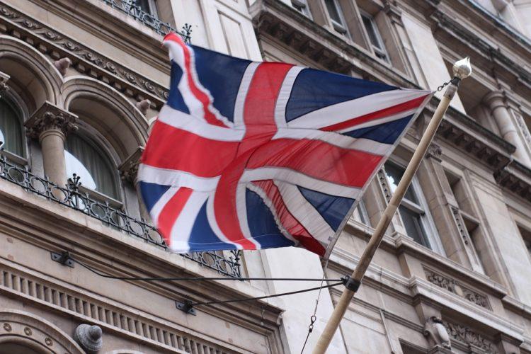 Пенсионная реформа в Великобритании