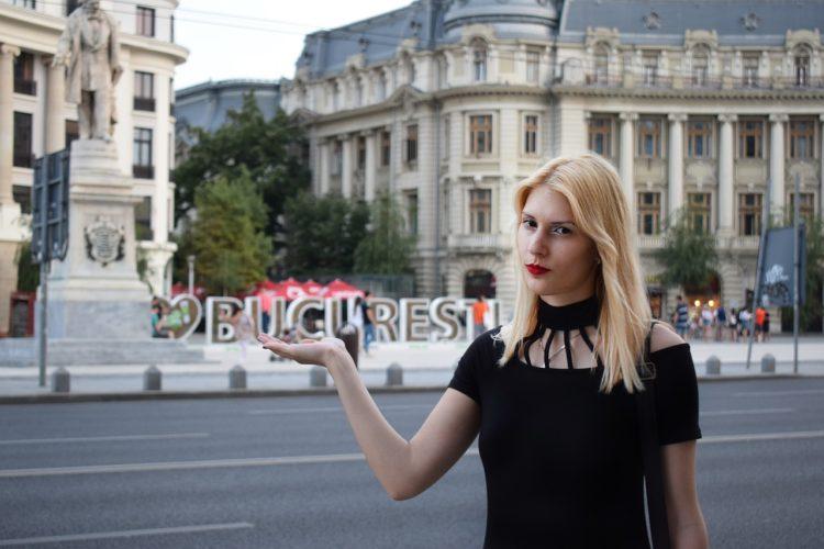 Зарплаты в Румынии