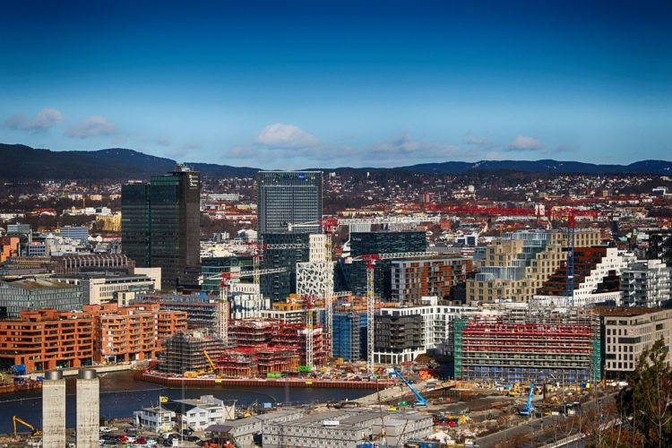 Пенсионная реформа в Норвегии