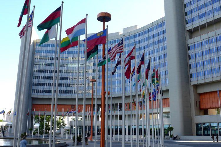Нормы ООН по зарплате