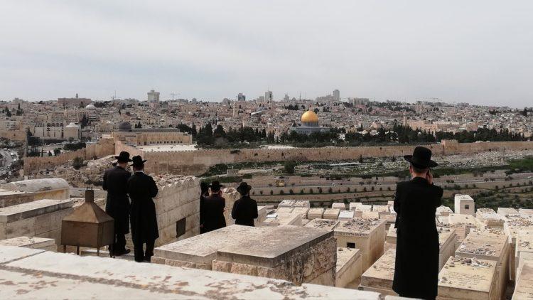 Средняя пенсия в Израиле