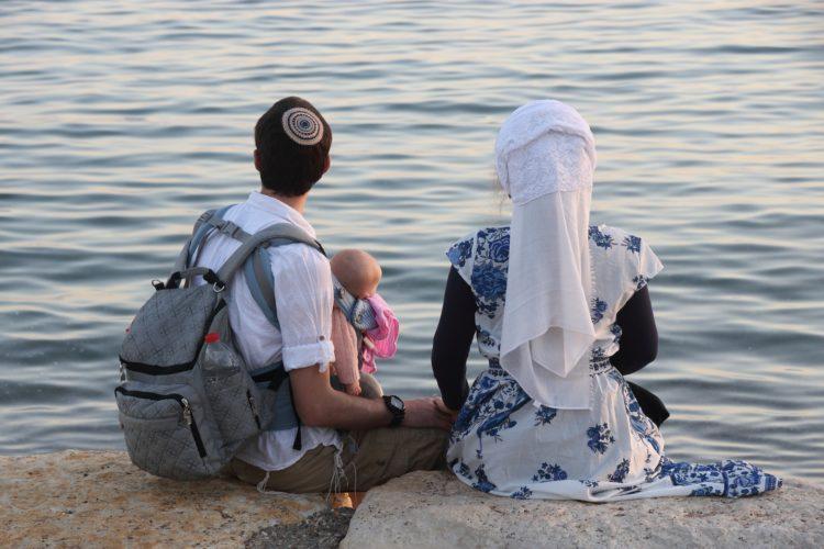 Социальная система Израиля