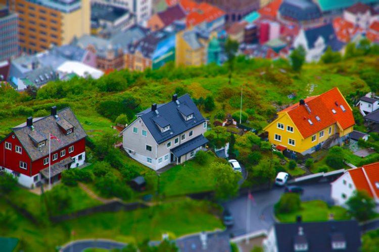 Размеры пенсии в Норвегии