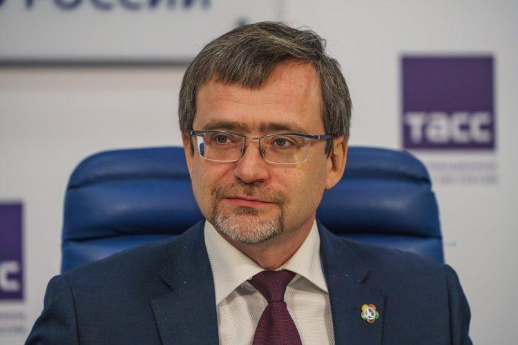 Валерий Фёдоров, глава ВЦИОМ