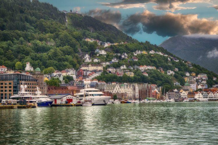 Минимальная пенсия в Норвегии