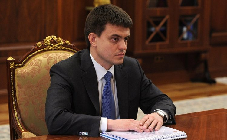 Михаил Котюков