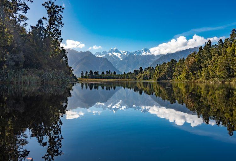 Жизнь в Новой Зеландии