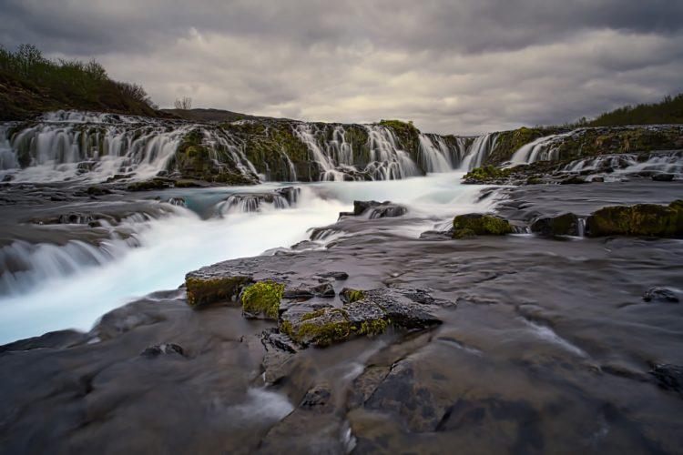 Продолжительность отпуска в Исландии