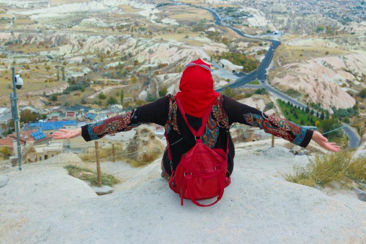 Пенсии женщинам в Турции