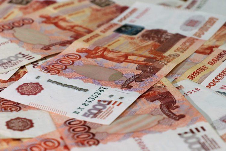 Медианная зарплата в России